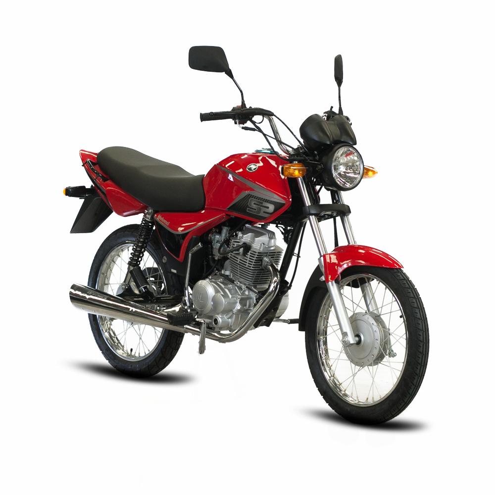 MOTOMEL CG 150 S2