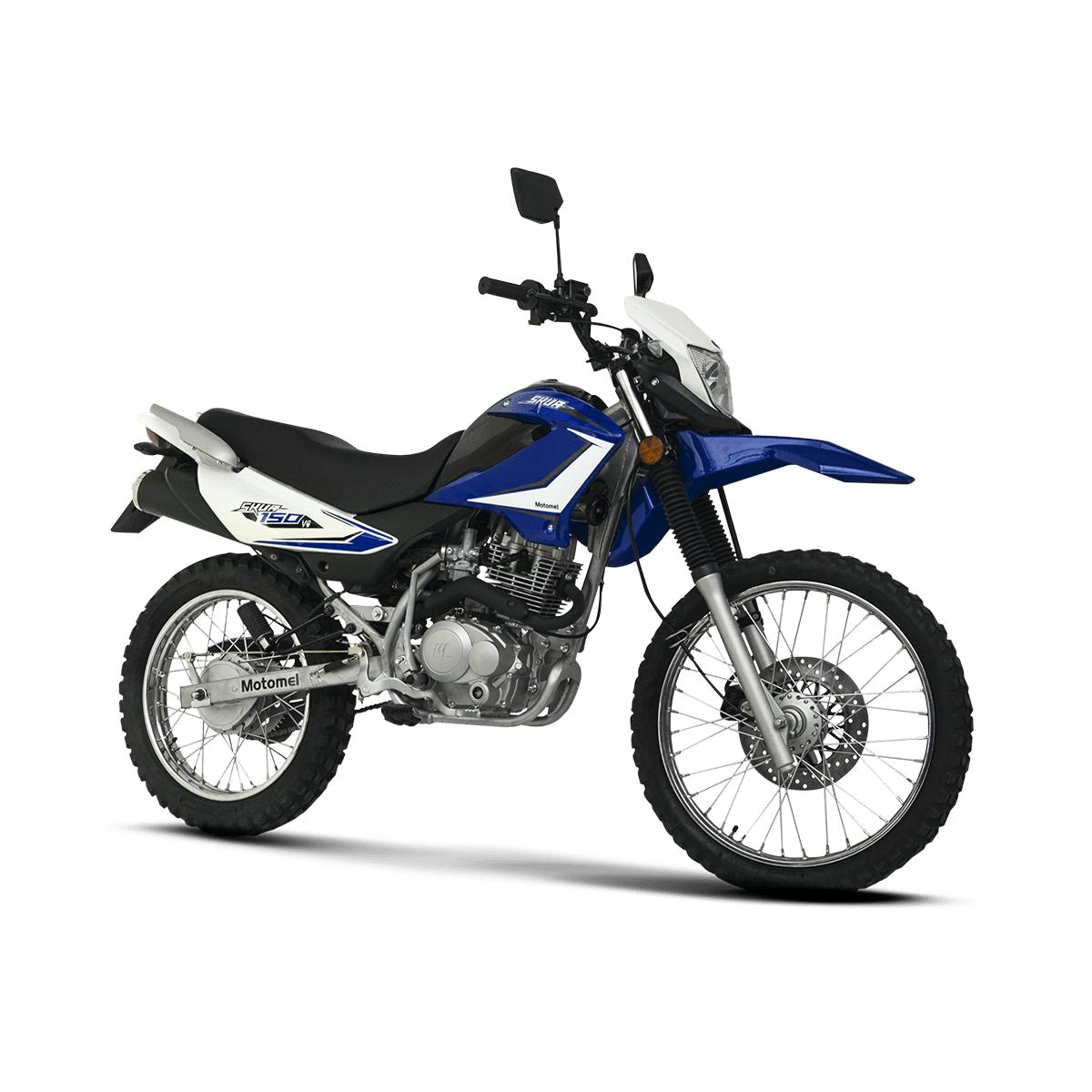 MOTOMEL CX 150 SKUA- 2021