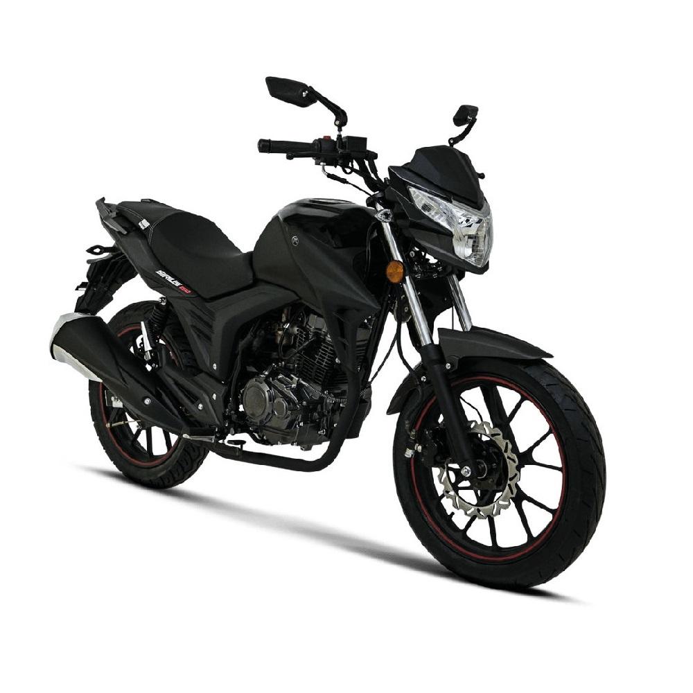 MOTOMEL MOTOMEL SIRIUS 150