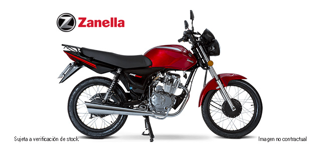 ZANELLA RX 150 Z7- 2021