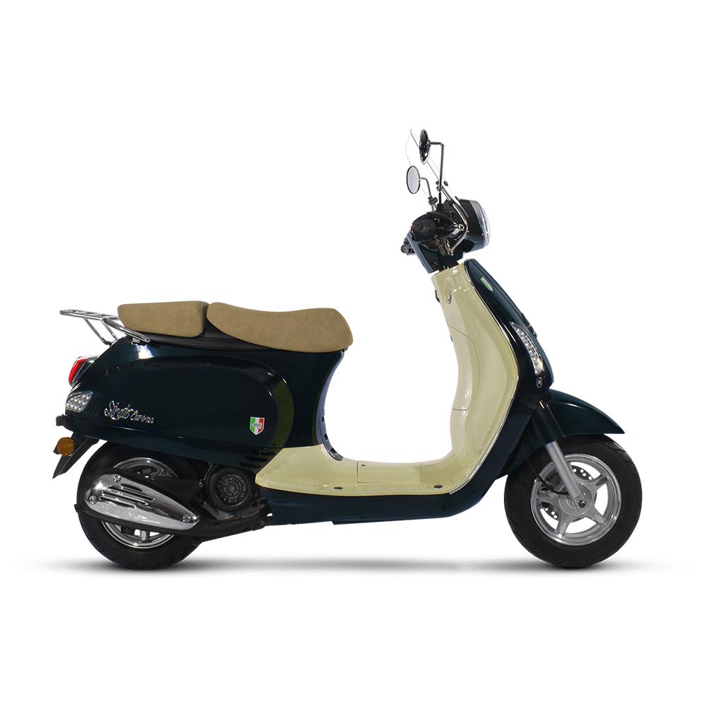 MOTOMEL STRATO 150 EURO
